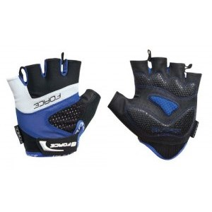 RUKAVICE FORCE RAB gel plave-S-XXL (Code 905242) 29,90 KM